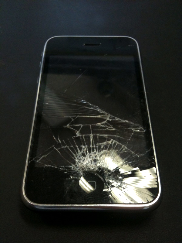 iphone carnage