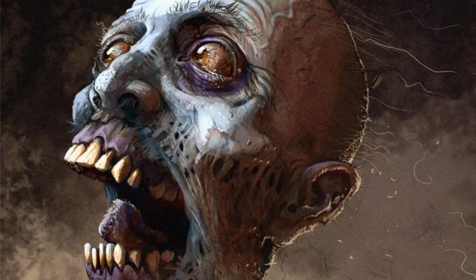 Augmented Zombie Killin'