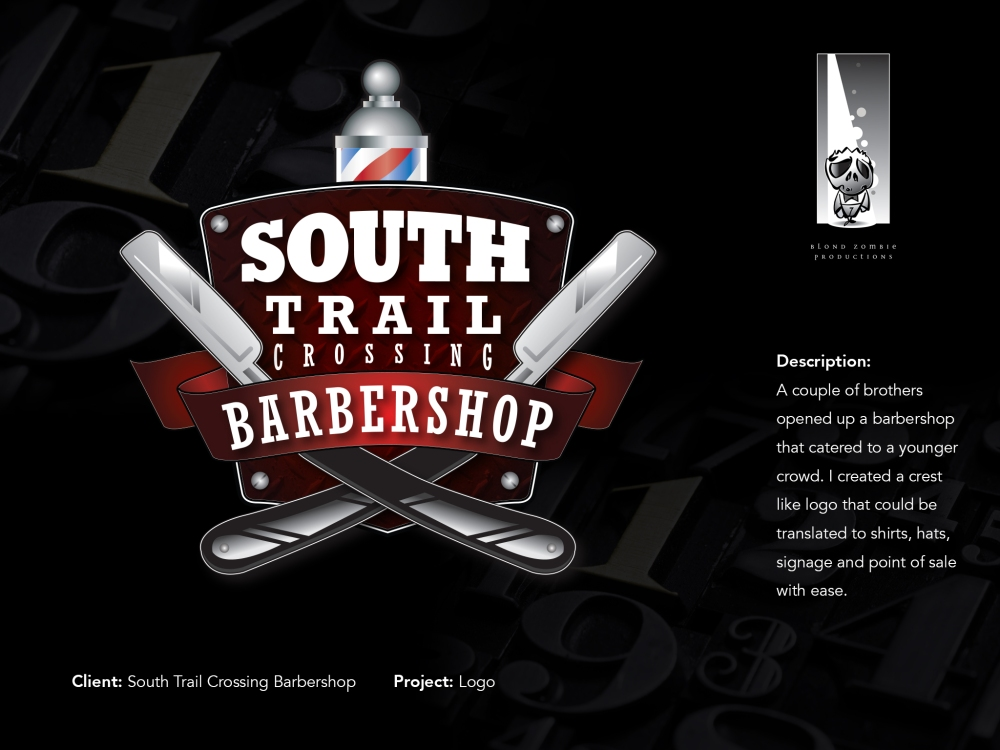 South Trail Barbershop