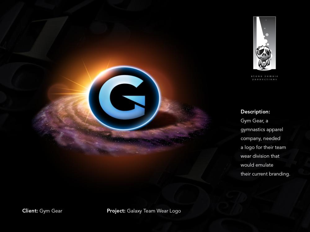 Galaxy Team Wear